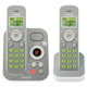 VTech DECT 6.0 Cordless Phone with Answering System - FS62242 - IN STOCK
