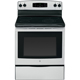G.E. JB630DFSS Electric 5.3 Cu. Ft. Stainless Freestanding Range - JB630RFSS - IN STOCK