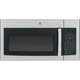 G.E. JVM3160RFSS 1.6 Cu. Ft. 1000W Stainless Over-the-Range Microwave - JVM3160RFSS - IN STOCK