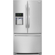 Frigidaire Gallery DGHF2360PF 22.6 Cu. Ft. Stainless Counter-Depth French Door Refrigerator - DGHF2360PF - IN STOCK