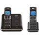 RCA DECT 6.0 Expandable Cordless Phone System - 2111-2BSGA / 21112BSGA - IN STOCK