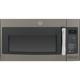 G.E. JVM7195EFES 1.9 Cu. Ft. 1000W Slate Over-the-Range Microwave - JVM7195EFES - IN STOCK