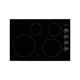 Frigidaire FFEC3025LB 30 in. Black 5 Burner Electric Cooktop - FFEC3025LB - IN STOCK