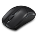 Rapoo Wireless Optical Mouse 1190 - RPO-1190-BLK / 1190BLK - IN STOCK