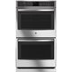 G.E. Profile PT7550SFSS 30 in. Stainless Convection Double Wall Oven - PT7550SFSS - IN STOCK