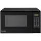 Danby DMW14SA1BDB 1.4 Cu. Ft. 1100W Black Countertop Microwave Oven - DMW14SA1BDB - IN STOCK
