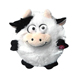 Odyssey Puffy Critters - Comet the Cow - ODY-C1 / ODYC1 - IN STOCK