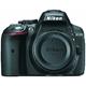 Nikon D5300 24.2 MP DSLR W/ DX CR Nikkor 18-140mm Kit Lens - 13303 / D5300 - IN STOCK
