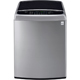 LG WT1701CV 5.0 Cu. Ft. Graphite High Efficiency Europpean Deisgn Top Load Washer - WT1701CV - IN STOCK