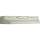 Broan 36 in. Bisque-on-Bisque Under Cabinet Range Hood - QT236BC - IN STOCK