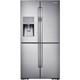 Samsung RF32FMQDBSR 30.43 Cu. Ft. Stainless French 4-Door Flex Door Refrigerator - RF32FMQDBSR - IN STOCK