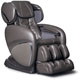 Cozzia Graphite Leather 3D Massage Chair - EC618GRAPH - IN STOCK
