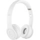 Beats By Dr. Dre SOLO HD On-Ear Headphones - Drenched in White - SOLCW2WHT - IN STOCK