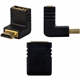 Audio Solutions HDMI� Right Angle Adaptor (DOWN) - AS-HDMRAD / ASHDMRAD - IN STOCK