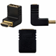 Audio Solutions HDMI� Right Angle Adaptor (UP) - ASHDMRAU - IN STOCK