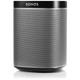 Sonos Play:1 Compact Wireless Speaker - Black - PLAY1BLK - IN STOCK