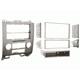 Metra Ford/Mazda/Mercury 08-UP SGL DIN / DBL DIN Mounting Kit - 99-5814S / 995814S - IN STOCK