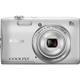 Nikon COOLPIX S3600 20.1MP 8x Zoom Silver Digital Camera - S3600SL - IN STOCK