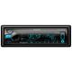 Kenwood CD Receiver w/ Bluetooth & HD Radio - KDC-BT758HD / KDCBT758 - IN STOCK