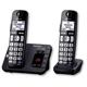 Panasonic KXTGE232  / KX-TGE232B