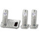Panasonic DECT 6.0 Plus Link2Cell Bluetooth� Answering System w/ 3 Handsets - KX-TGE273S / KXTGE273 - IN STOCK