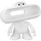 Beats By Dr. Dre Character Stand for Pill Speakers - White - 905-00015-00 / B0528WHT - IN STOCK