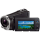 Sony HDRPJ340