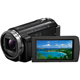 Sony HDRPJ540