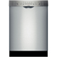 Bosch SHE3ARL5UC Stainless Steel Tall Tub Built-in Stainless Dishwasher - SHE3ARL5UC - IN STOCK