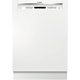 Bosch SHE53TL2UC Stainless Steel Tall Tub Built-in White Dishwasher  - SHE53TL2UC - IN STOCK