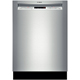 Bosch SHE53TL5UC Stainless Steel Tall Tub Built-in Stainless Dishwasher  - SHE53TL5UC - IN STOCK