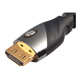 Monster Platinum Ultra High Speed HDMI Cable with Ethernet - 4 Foot - 140697-00 / MCPLATUHD4 - IN STOCK