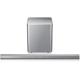 Samsung Wireless Audio Soundbar - HWH551 - IN STOCK