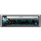 Kenwood Marine CD Receiver with Font USB, AUX-IN, & Bluetooth - KMRD558 - IN STOCK
