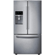 Samsung RF28HFEDBSR 28.07 Cu. Ft. Stainless French Door Refrigerator - RF28HFEDBSR - IN STOCK