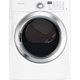 Frigidaire FFSE5115PW Electric 7.0 Cu. Ft. White Front Load Steam Dryer - FFSE5115PW - IN STOCK