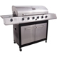 Char-Broil 463230515 65,000 BTU 6Burner Classic Gas Grill w/ Side Burner - 463230515 / C-69G3 - IN STOCK