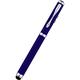 Monteverde Laser Stylus Pen - Blue - MV73422 / 73422 - IN STOCK