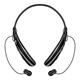 LG TonePRO Wireless Stereo Headset - Black - HBS-750-ACUSBKK / HBS750B - IN STOCK