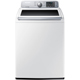 Samsung WA45H7000AW 4.5 Cu. Ft. White High Efficiency Top Load Washer - WA45H7000AW - IN STOCK