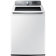 Samsung WA45H7200AW 4.5 Cu. Ft. White High Efficiency Top Load Washer - WA45H7200AW - IN STOCK