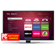 TCL 55FS4610R 55 in. Smart Roku TV 1080p 120Hz LED HDTV - 55FS4610R - IN STOCK