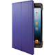 Lifeworks Turn Coat Universal Swivel Folio Case for 7/8 in. Tablets - Purple - LW-T2010BU / LWT2010BU - IN STOCK