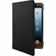 Lifeworks Turn Coat Universal Swivel Folio Case for 9/10 in. Tablets - Black - LW-T2011B / LWT2011B - IN STOCK