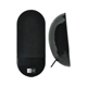 Case Logic Super Bass Computer Speakers With USB Power - Black - R107B - IN STOCK