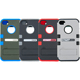 Bytech Shuttle 3 Layer Protective Case for iPhone 4 - SH101-IPH4 / SH101IPH4 - IN STOCK