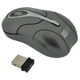 Case Logic 2.4 Ghz. Wireless Mini Optical Mouse - Charcoal Gray - EWM-803 / EWM803 - IN STOCK