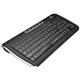 Case Logic Wireless 2.4Ghz. Multimedia Keyboard - Black - KWD-100 / KWD100 - IN STOCK