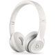 Beats By Dr. Dre Solo2 On-Ear Head Phones - White - B0518WHT - IN STOCK
