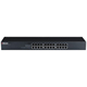 intellinet 24-Port Fast Ethernet Rackmount Switch - 520416 - IN STOCK
